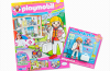 Playmobil - 30796673-esp - Pediatra (Revista Chicas n.4)