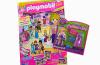 Playmobil - 80575-ger - Playmobil Magazin Pink 04/2016 (Heft 22)