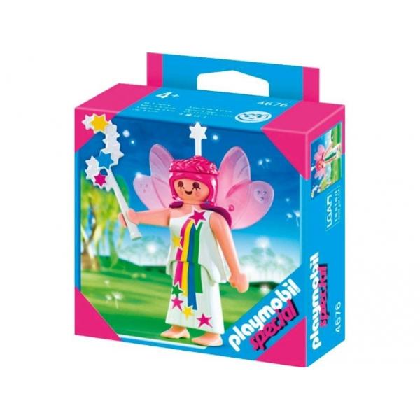 Playmobil 4676 - Fairy - Box
