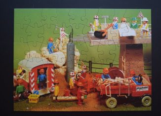 Playmobil - 0000 - Builders