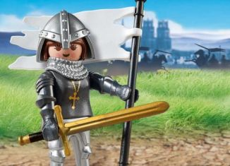 Playmobil - 30797843-ger - Jeanne D'Arc