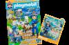 Playmobil - 80571 - PLAYMOBIL magazine 2/2016 (#43)