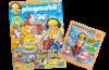 Playmobil - 80573-ger - PLAYMOBIL-Magazin 3/2016 (Heft 44)