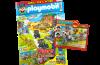 Playmobil - 80574-ger - PLAYMOBIL-Magazin 4/2016 (Heft 45)