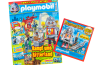 Playmobil - 80579-ger - PLAYMOBIL-Magazin 6/2016 (Heft 47)