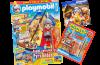 Playmobil - 80582-ger - PLAYMOBIL-Magazin 8/2016 (Heft 49)