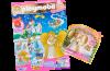 Playmobil - 80583-ger - Playmobil Magazin Pink 07/2016 (Heft 25)