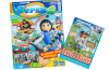 Playmobil - 80804-ger - Super 4-Magazin 03/2016 (Heft 5)