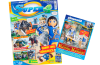 Playmobil - 80805 - Super 4-Magazin 04/2016 (Heft 6)
