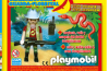 Playmobil - R017-30797873-esp - Guardabosques (Revista n.17)