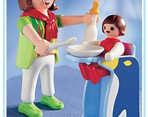 Playmobil - 3208s2 - Mother with Child