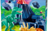 Playmobil - 51229-ger - Board game: Save the dinosaurs!