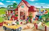 Playmobil - 80435 - Puzzle - Veterinary clinic