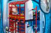 Playmobil - 56914 - Firefighters moneybox
