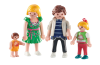 Playmobil - 6530-ger - The Hauser Family