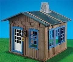 Playmobil - 7146 - Wood house