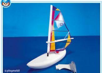Playmobil - 7291 - Surfboard