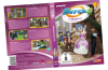 Playmobil - 80479-ger - DVD Super4 (n.4): Der Zauberwettbewerb