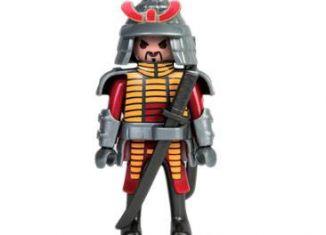 Playmobil - LADLH-32 - Great Samurai