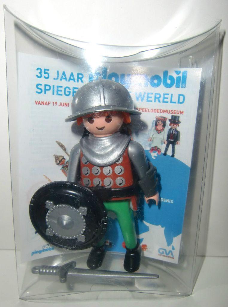 Playmobil set 0000 bel 35 jaar playmobil spiegel van de wereld promocional klickypedia - Spiegel barokke thuis van de wereld ...