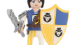 Playmobil - QUICK.2016s3v1 - Quick Magic Box: Super4 Alex
