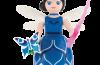 Playmobil - QUICK.2016s3v9 - Quick Magic Box: Super4 Donella