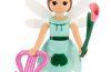 Playmobil - QUICK.2016s3v12 - Quick Magic Box: Super4 Hada verde