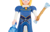 Playmobil - QUICK.2016s3v7 - Quick Magic Box: Super4 Leonora