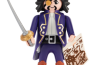 Playmobil - QUICK.2016s3v6 - Quick Magic Box: Super4 Pirata