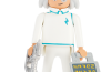 Playmobil - QUICK.2016s3v5 - Quick Magic Box: Super4 Dr.X