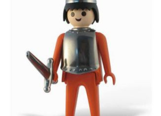 Playmobil - 00000 - Knight