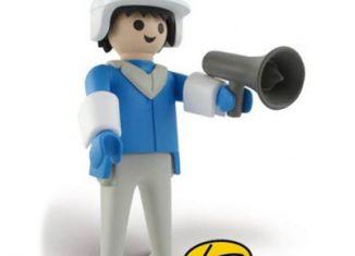 Playmobil - 0000 - Policeman