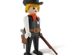 Playmobil - 00000 - Sheriff