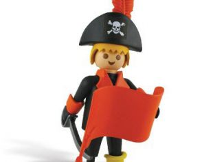 Playmobil - 00000 - Pirata