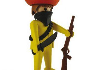 Playmobil - 00000 - Bandit