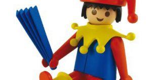 Playmobil - 00000 - Harlequin
