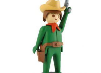 Playmobil - 00000 - Cowboy
