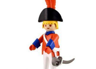 Playmobil - 00000 - Napoleonic guards