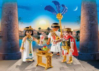 Playmobil - 5394 - Caesar and Cleopatra