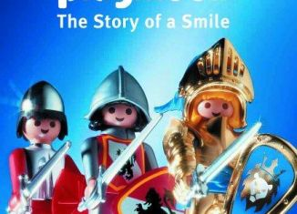 Playmobil - 80074-ger - Playmobil The Story of a Smile
