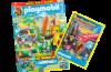 Playmobil - 80584-ger - PLAYMOBIL-Magazin 1/2017 (Heft 50)