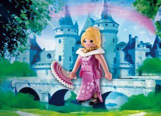 Playmobil - 9072 - Royal Court Lady