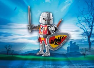 Playmobil - 9076 - Dragon Knight