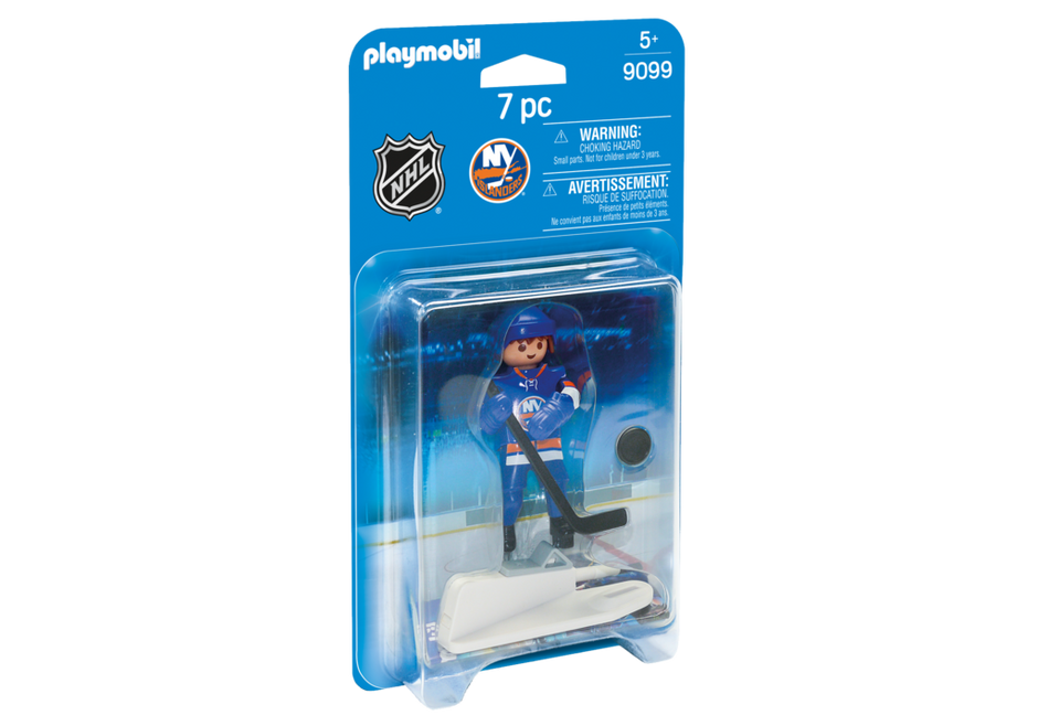 Playmobil 9099-usa - NHL® NY Islanders® Player - Box