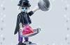 Playmobil - 9146v8 - Ghost butler