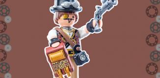 Playmobil - ¡Un click super original!