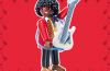 Playmobil - 9146v5 - Guitarrist