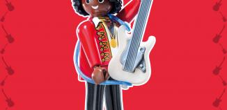 Playmobil - 9146v5 - Guitarrist