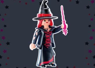 Playmobil - 9147v6 - Witch