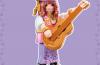 Playmobil - 9147v10 - Hippie musician
